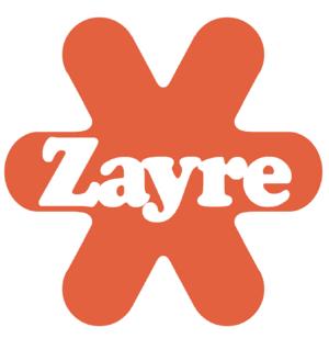 Zayre asterisk