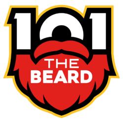 101.1 KONE 101 The Beard