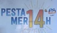 14 years JTV (Indonesia)