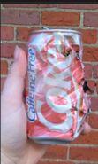 1986 Coke Can 2