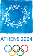 2004 Summer Olympics logo
