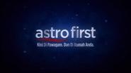 Astro First Kini Di Pawagam. Dan Di Rumah Anda