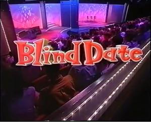 Blind Date 1997 Alt