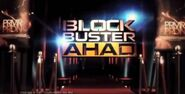Blockbuster Ahad