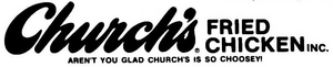 Church's Chicken - October 27, 1976