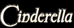 Cinderella 2005 logo