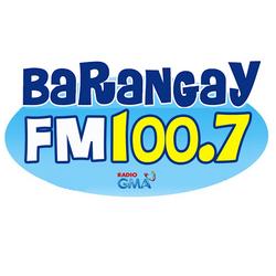DXLX-Barangay FM 100.7 Cagayan De Oro
