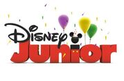 Disney junior birthday