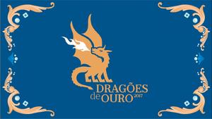 Dragoes de Ouro 2017