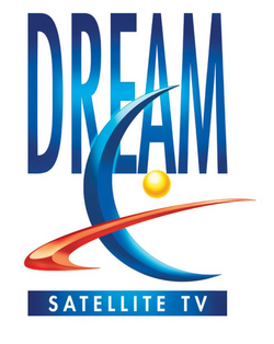 Dream Satellite Logo