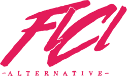 FLCL Alternative logo