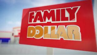 Family Dollar Save to Win