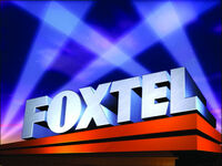 Foxtel 1995-0
