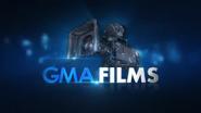 GMA Films Logo (2015–2016)