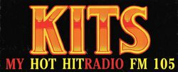 Hot Hits KITS FM 105
