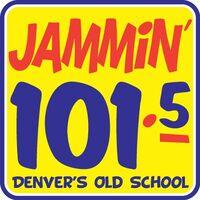 Jammin' 101.5 KJHM