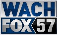Just WACH - WACH Logo