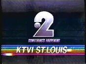 KTVI 1987 88 ID