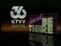 KTVV Be There ID 1985