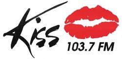 Kiss 103.7 WAKS