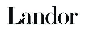 Landor wordmark web3