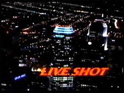 Live shot