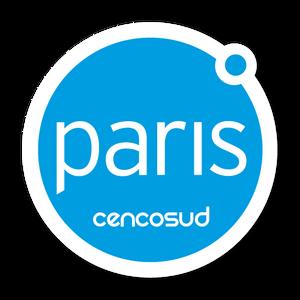 Logo Paris Cencosud 2013