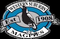 Magpies 1998