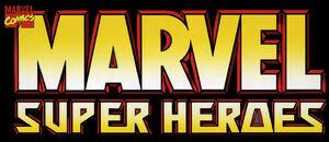 Marvel super heroes psx logo