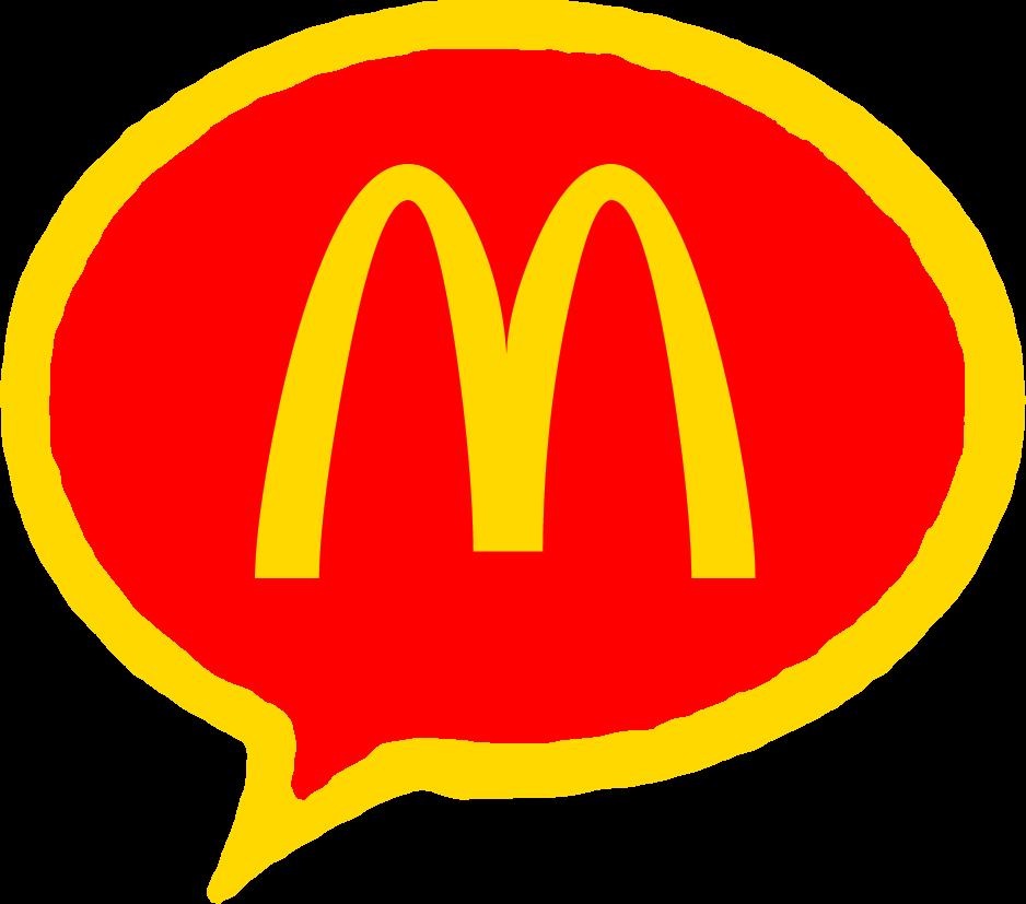 Image - McDonalds logo 1997.png   Logopedia   FANDOM ...