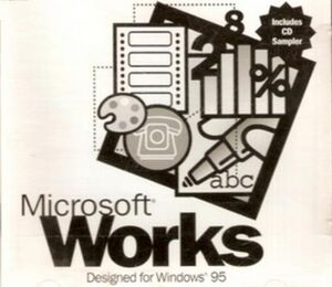 MicrosoftWorks4