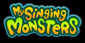 MySingingMonsters Logo