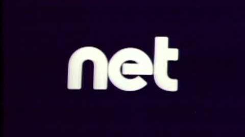 NET 'Fanfare' logo (1969)