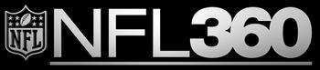 NFL 360 logo