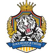 Nakhon Pathom United 2015