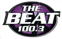 Opt logo the beat new