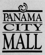 Panama City Mall - 1988