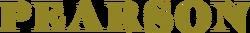 Pearson (TV) logo