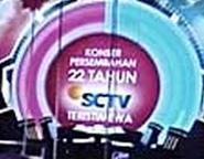 Persembahan 22 Tahun SCTV