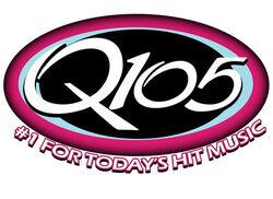 Q105 WQGN-FM
