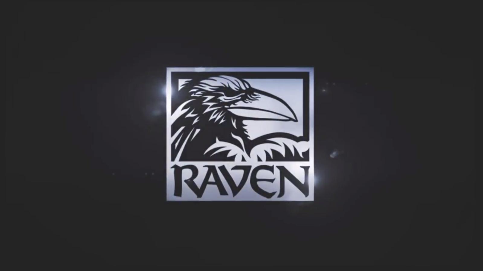 Raven Software | Logopedia | F...