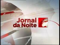 SIC Jornal da Noite 2011