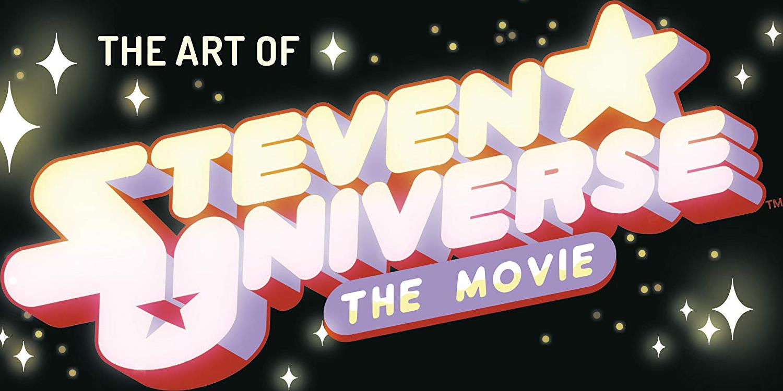 Steven Universe: The Movie | Logopedia | Fandom