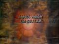 Santa Missa 1981