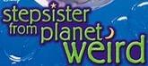 Stepsister from Planet Weird (SFPW) logo