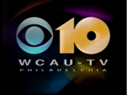 WCAU-TV 1992