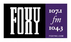 WFXC-WFXK Foxy 107.1 104.3