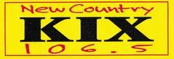 WKKX Kix 106.5