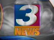 WKYC Logo 1998 b Channel 3 News