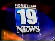 WOIO Hometeam 19 News